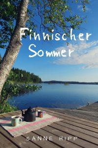 Sanne Hipp - Finnischer Sommer - lesbian romance