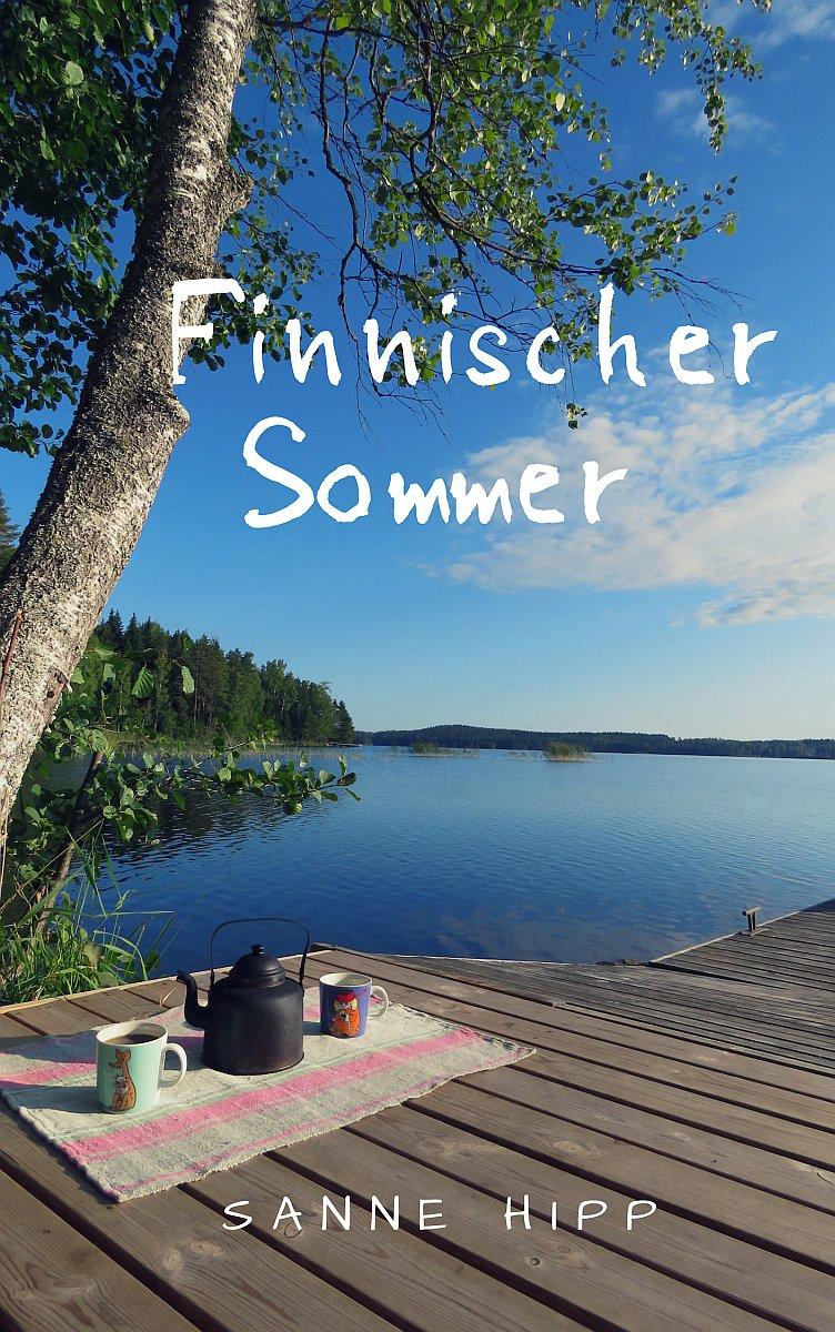 Finnischer Sommer von Sanne Hipp